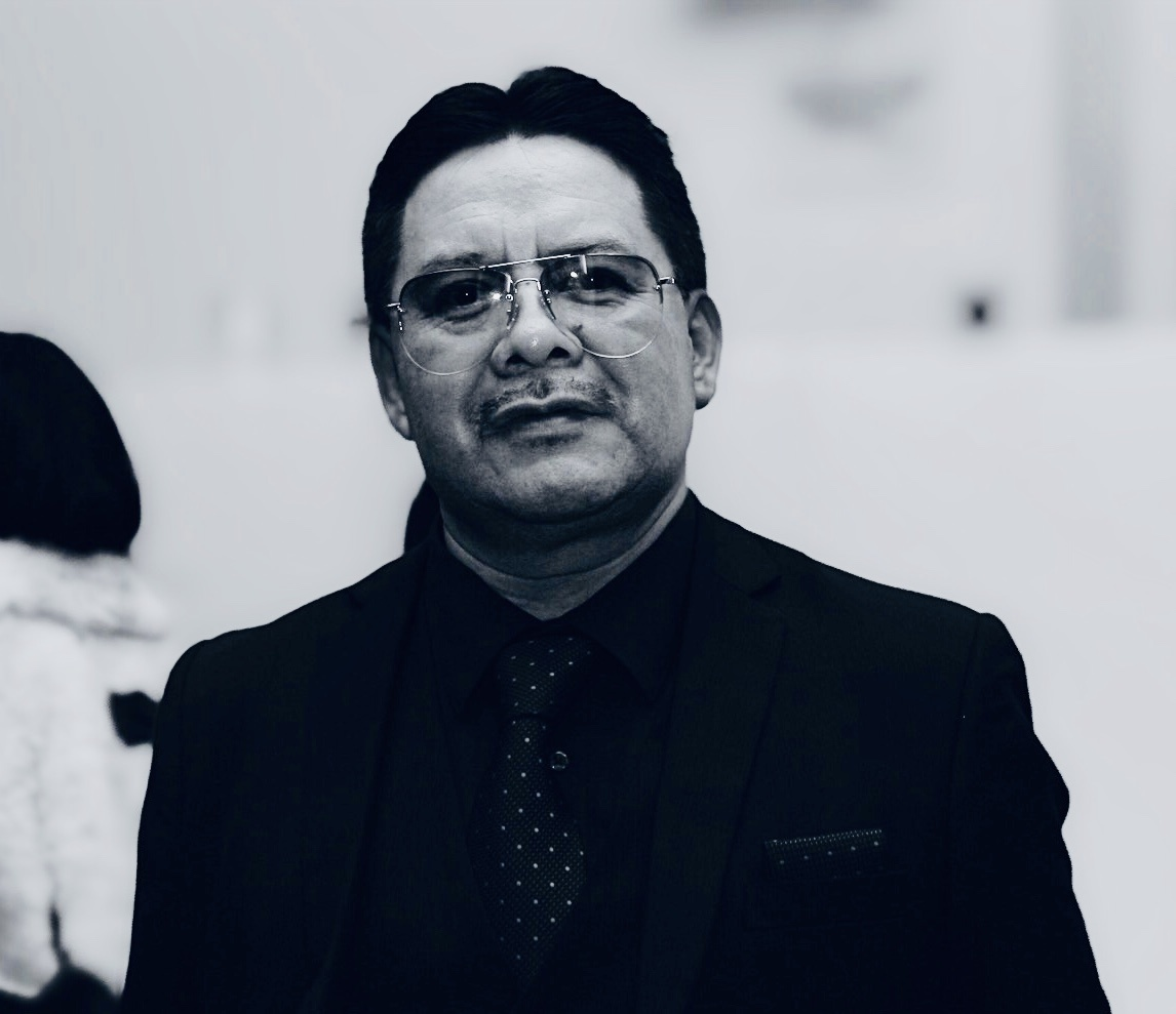 Jose Ixcoy, Fashion Designer, New York. by Jose Ixcoy