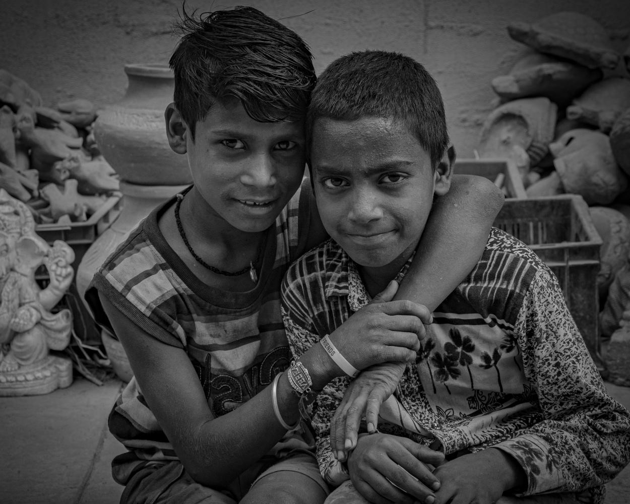 Happiness by Chaitnya Shrivastava