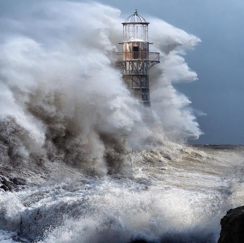 Storm Rage by matthew jones