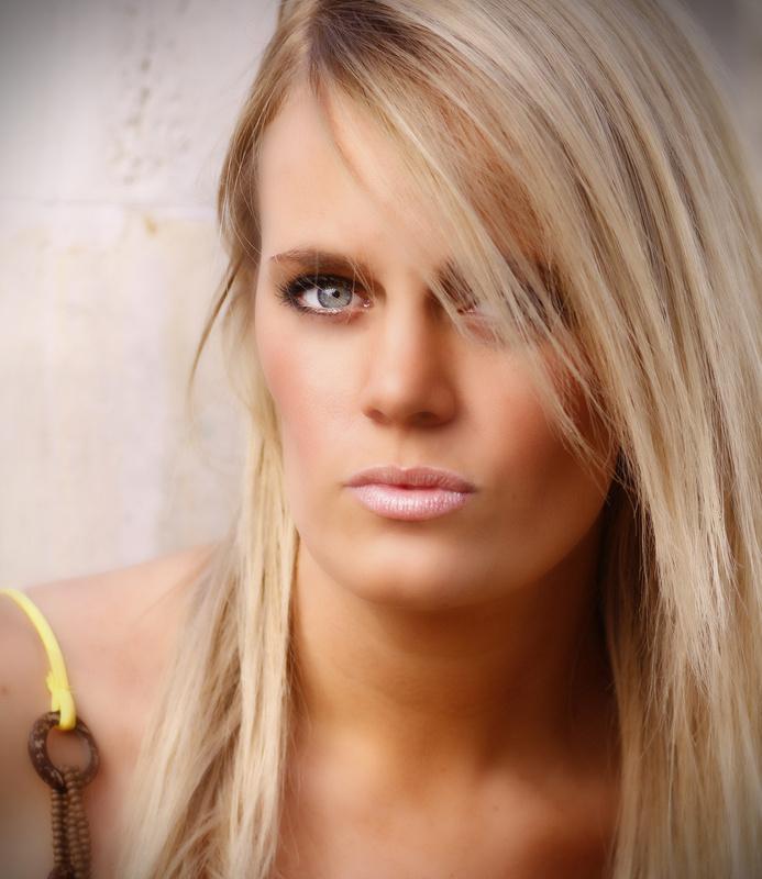 The Blonde by DJ HOGG