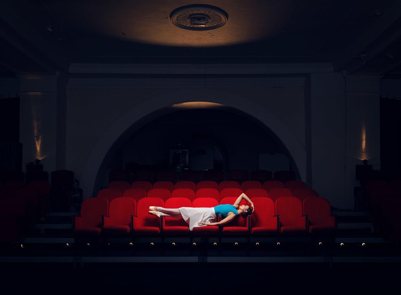 Dreams of the past by Ingmar Elm