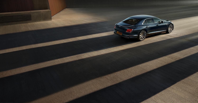 Bentley The Flying Spur // Marc Trautmann // Keko LDN // Mainworks by Mainworks DE