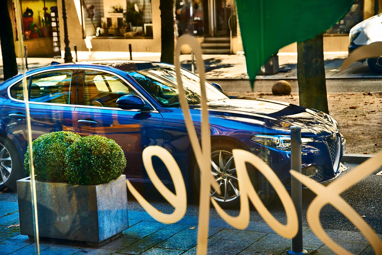 Alfa Romeo Gulia // Deniz Saylan // Mainworks by Mainworks DE