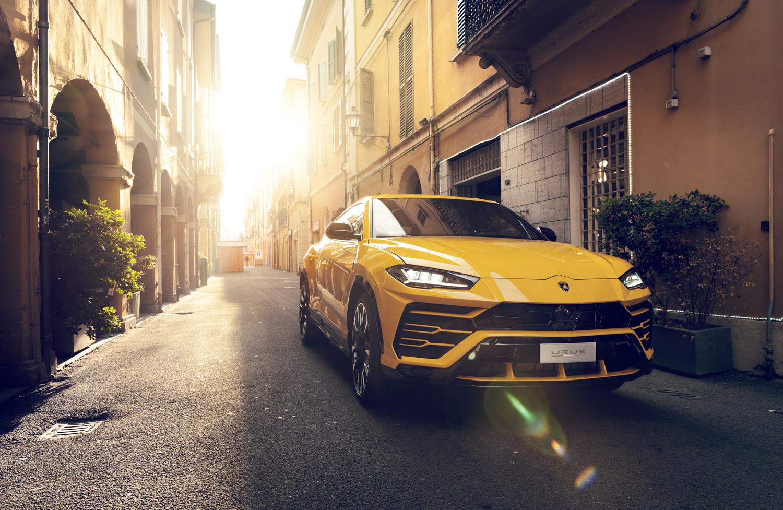 Lamborghini Urus // Deniz Saylan // Mainworks by Mainworks DE