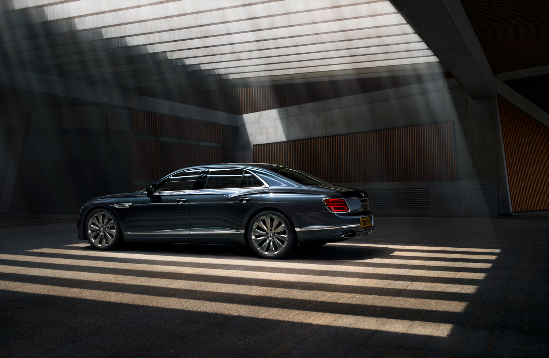 Bentley Flying Spur by Mainworks DE