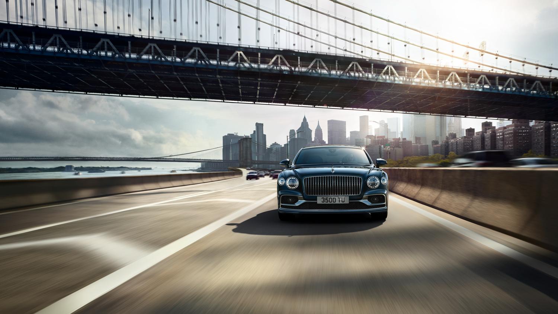 Bentley Flying Spur - New York by Mainworks DE