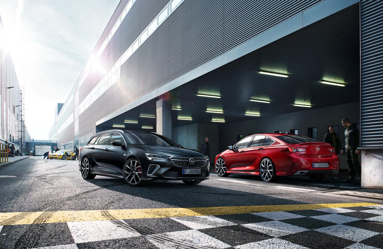 Opel Insignia - CG by Mainworks DE