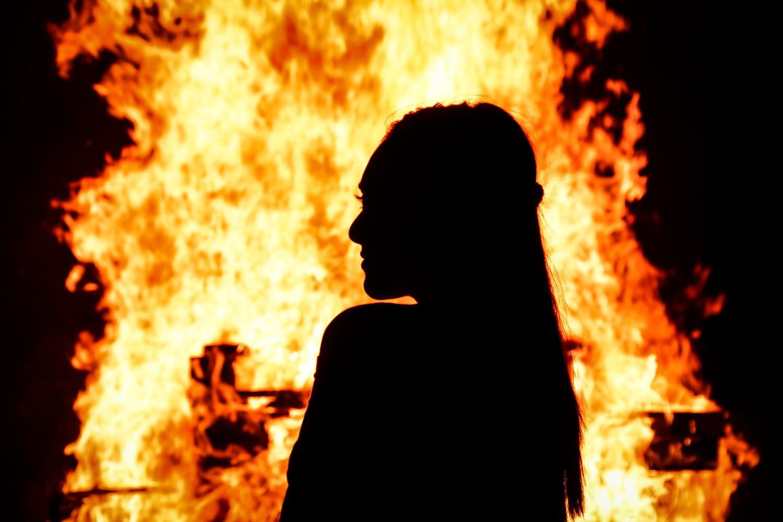Firey by Ryan Reynolds