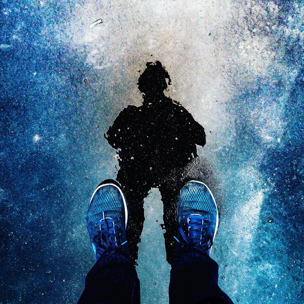 Reflection by Ryan Reynolds