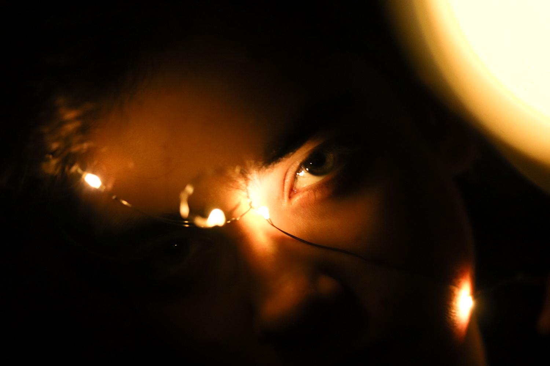 Darkness by Ryan Reynolds
