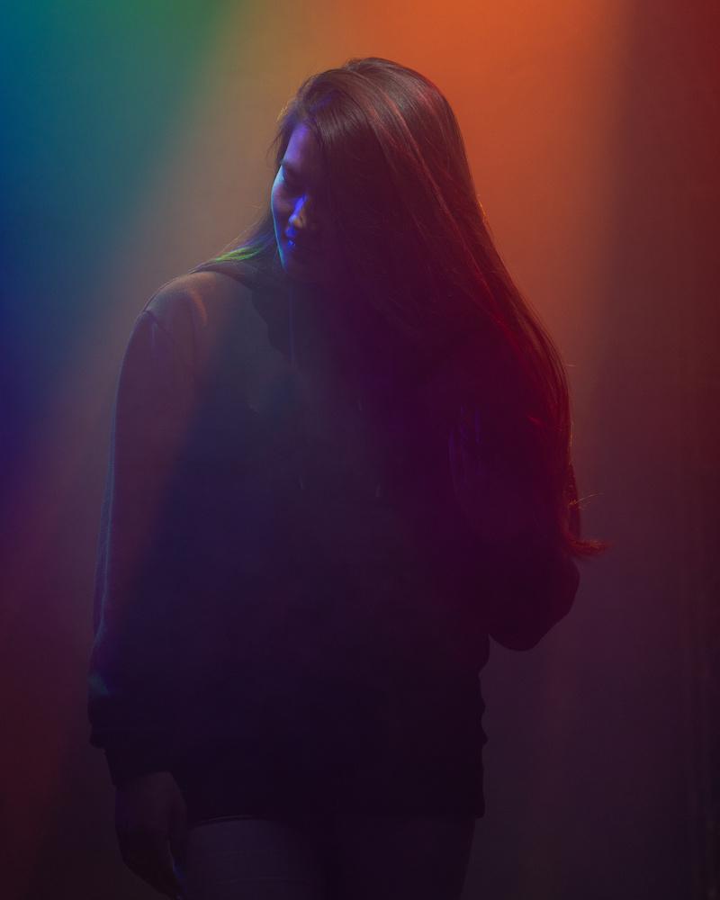 Shadowed by Ryan Reynolds