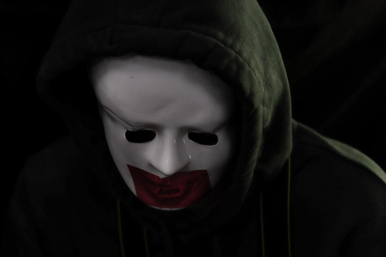 Masked by Ryan Reynolds