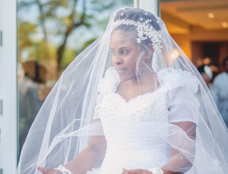 Wonderful bride... by JAZZY's Photography®