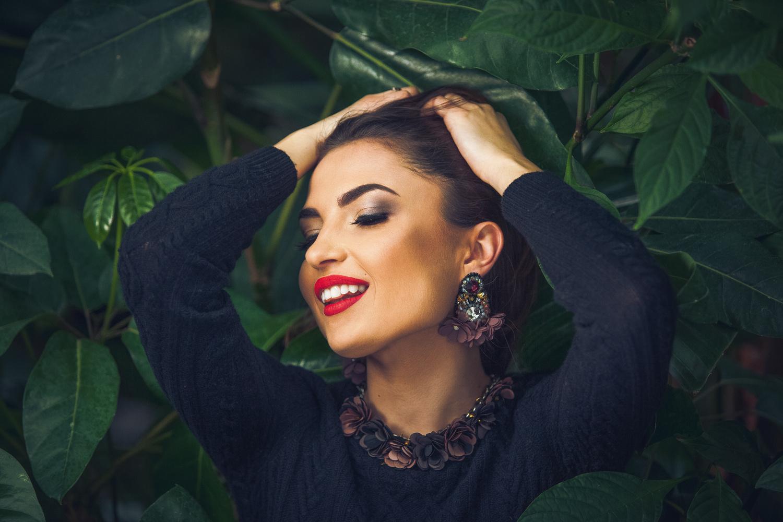 My wife  by Povilas Ivanovas
