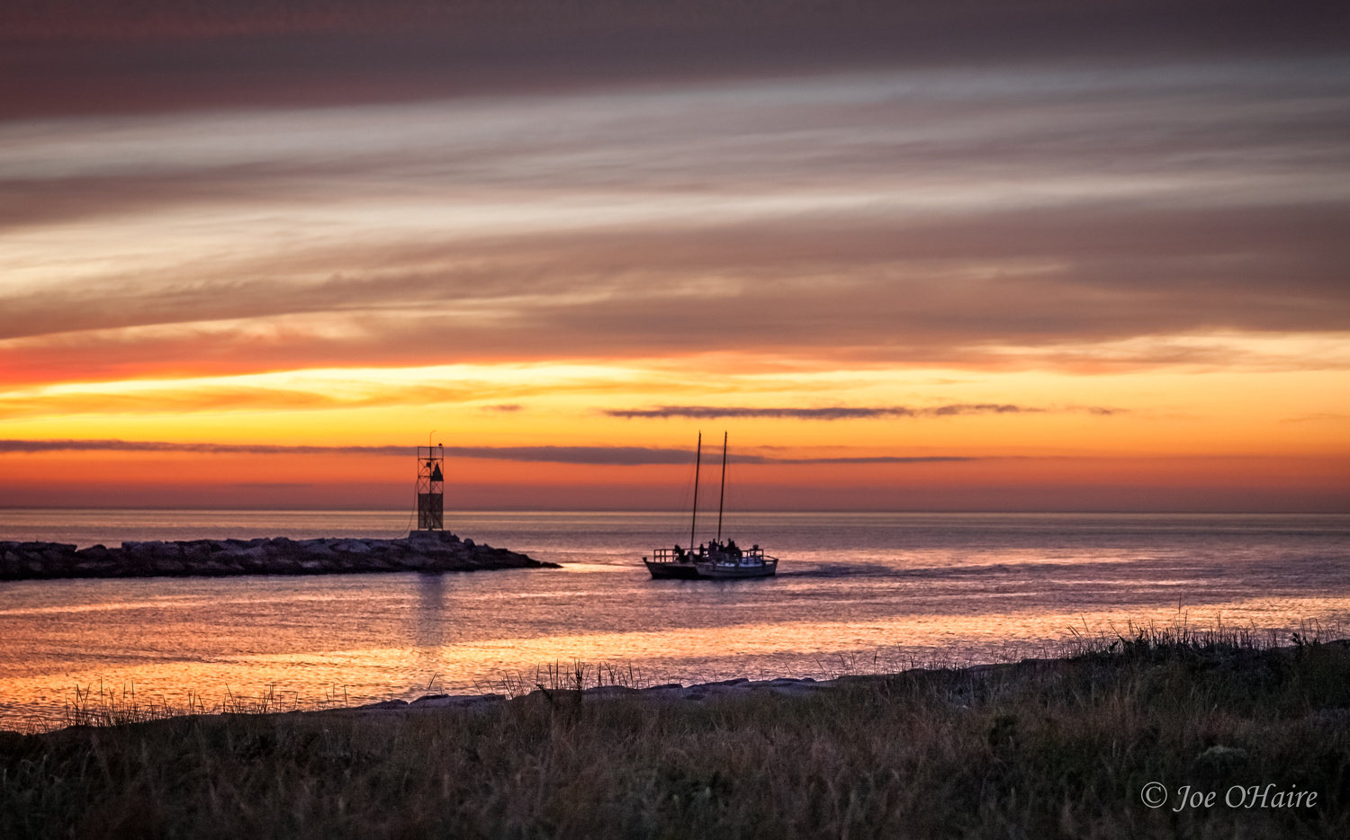 OffShore by Joe OHaire
