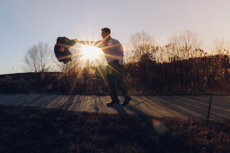 A walk in the sun by John Gore