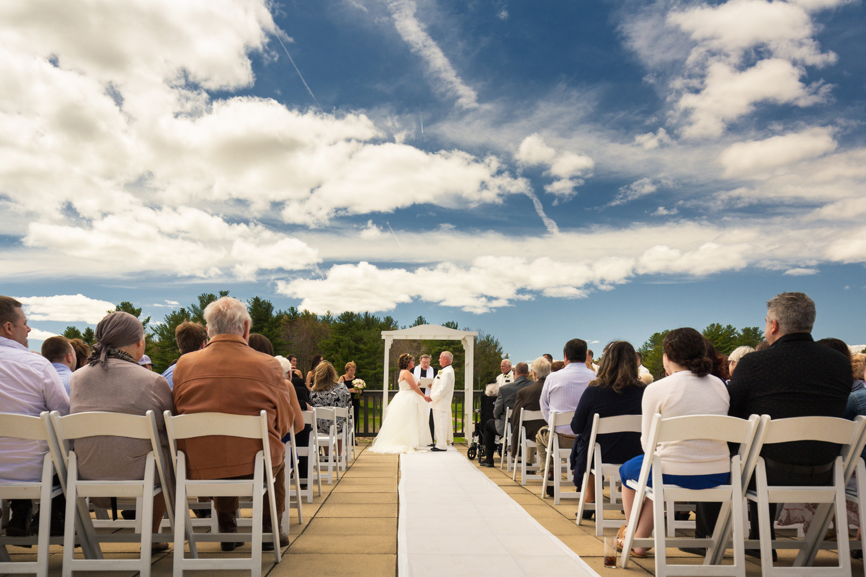 White Wedding by Patrick Higgins
