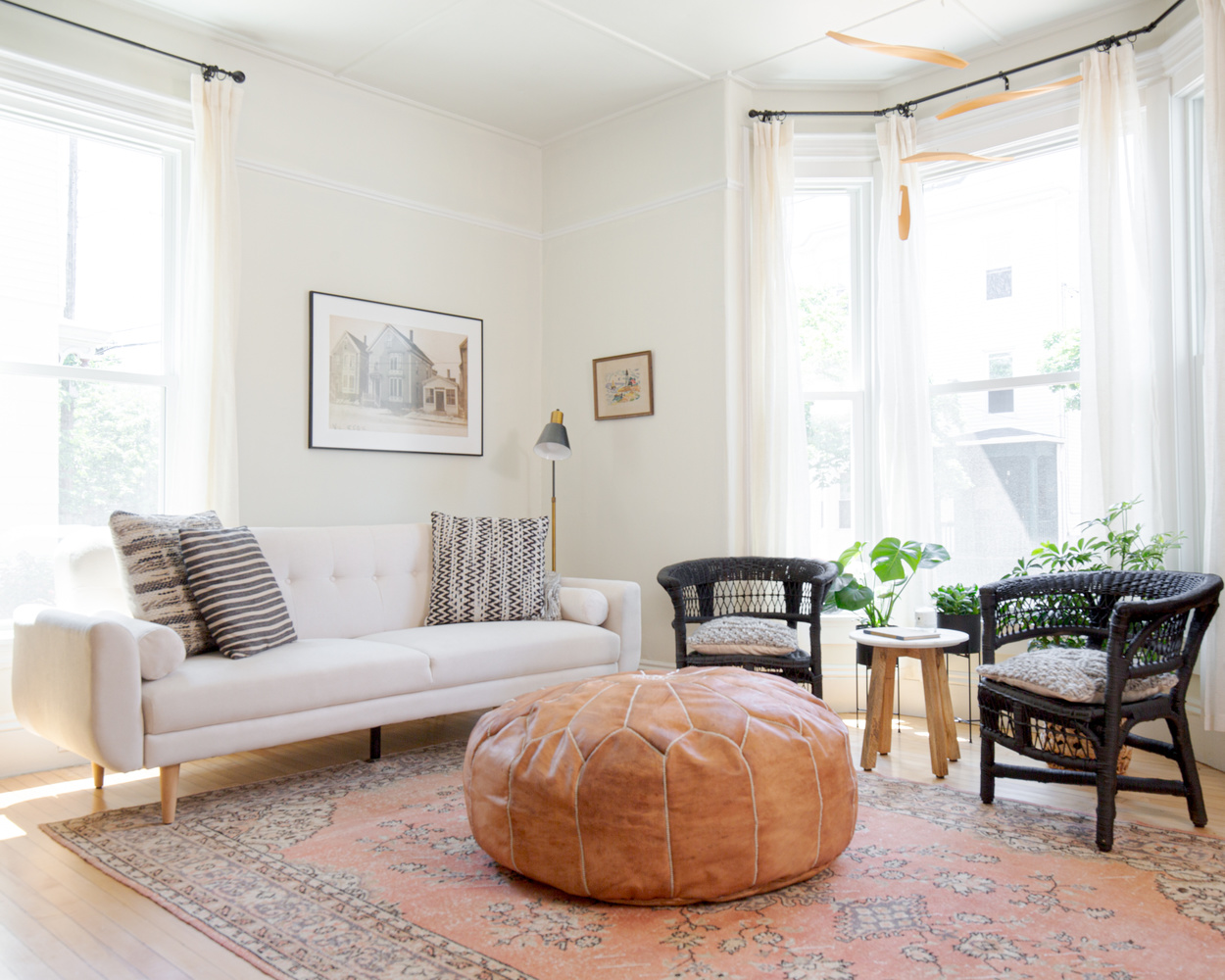 Airbnb 4 by Patrick Higgins
