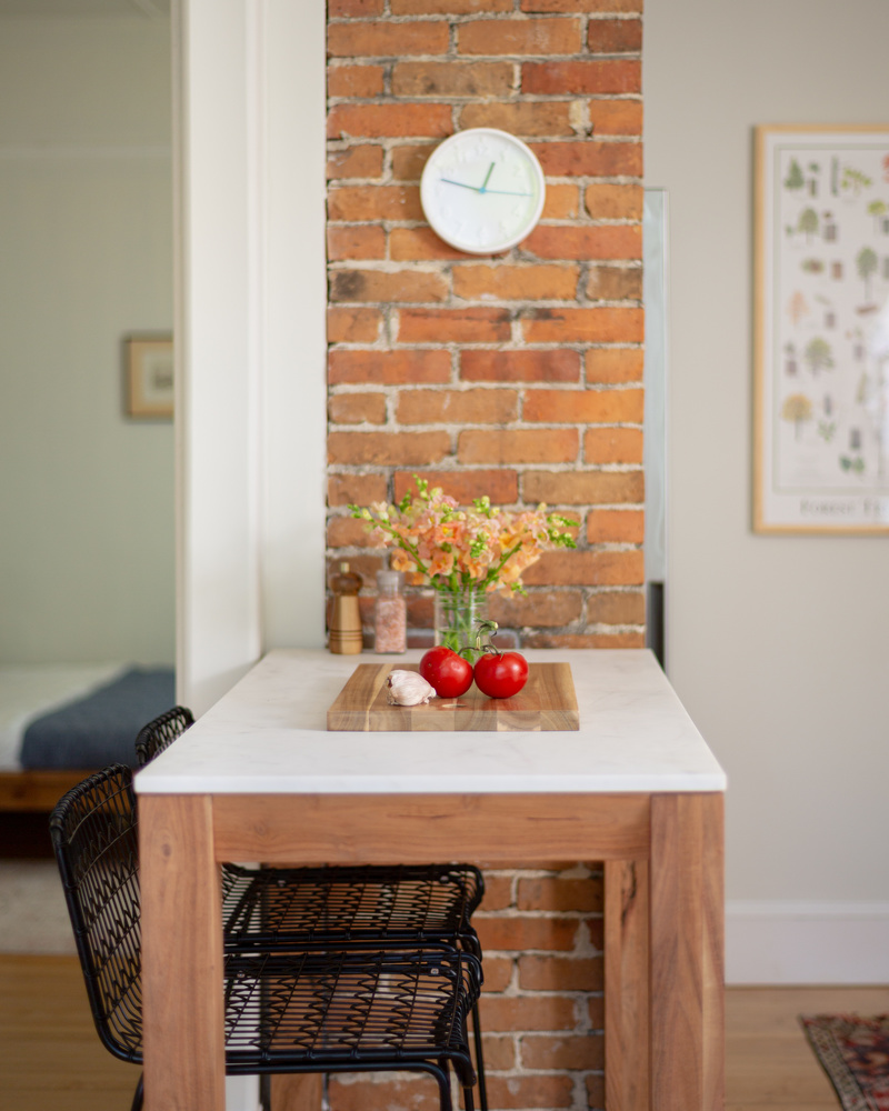Airbnb 2 by Patrick Higgins