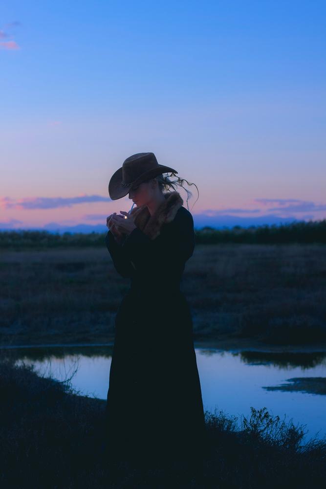 Wild heart by Filianna Karamanli