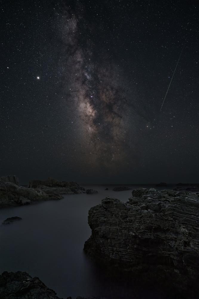 Stellar by Masashi Takada