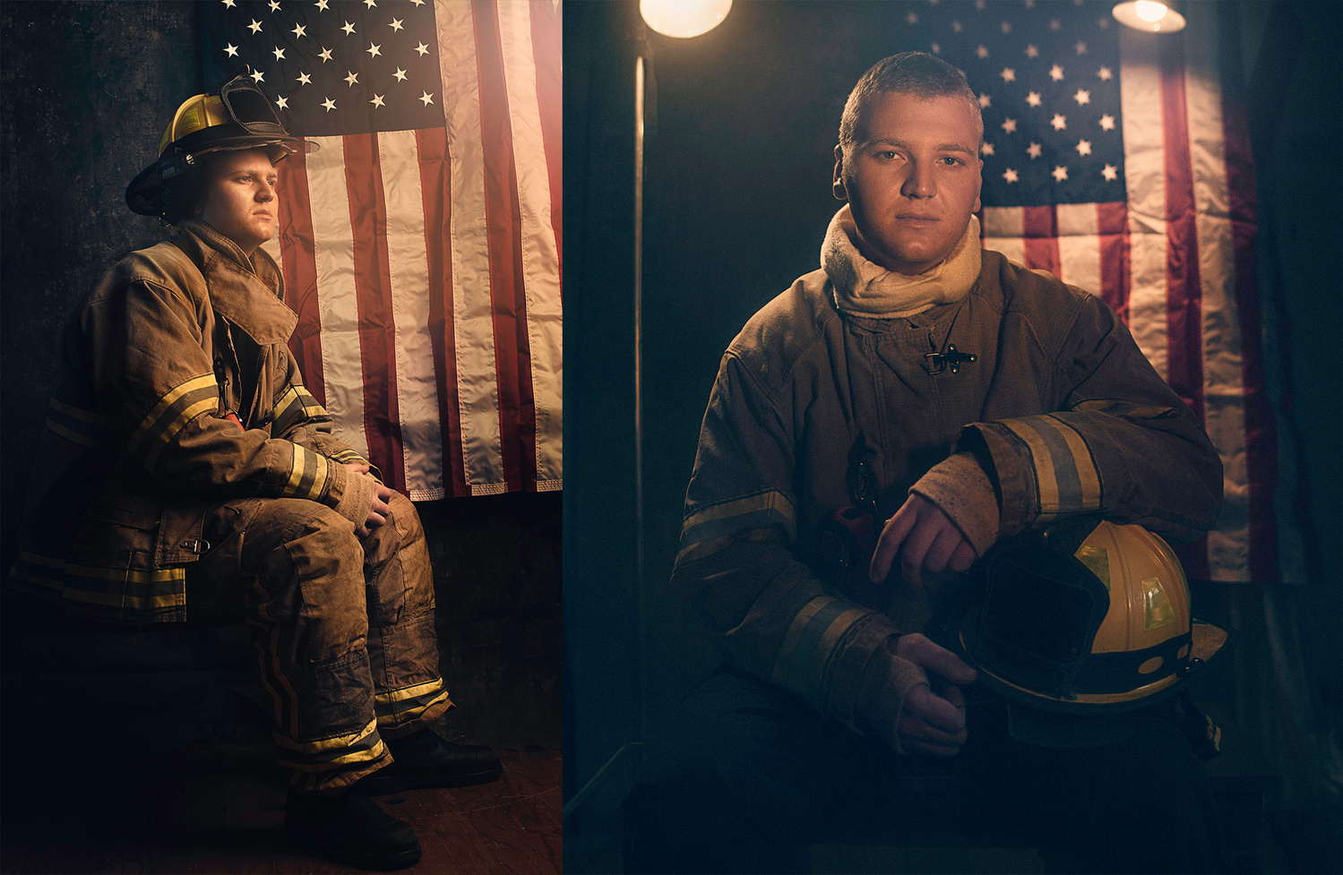 A Real Hero by Eli Dreyfuss