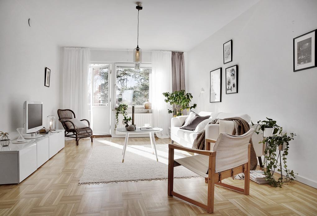 Livingroom by Johan de Verdier