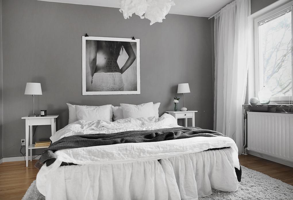 Bedroom by Johan de Verdier