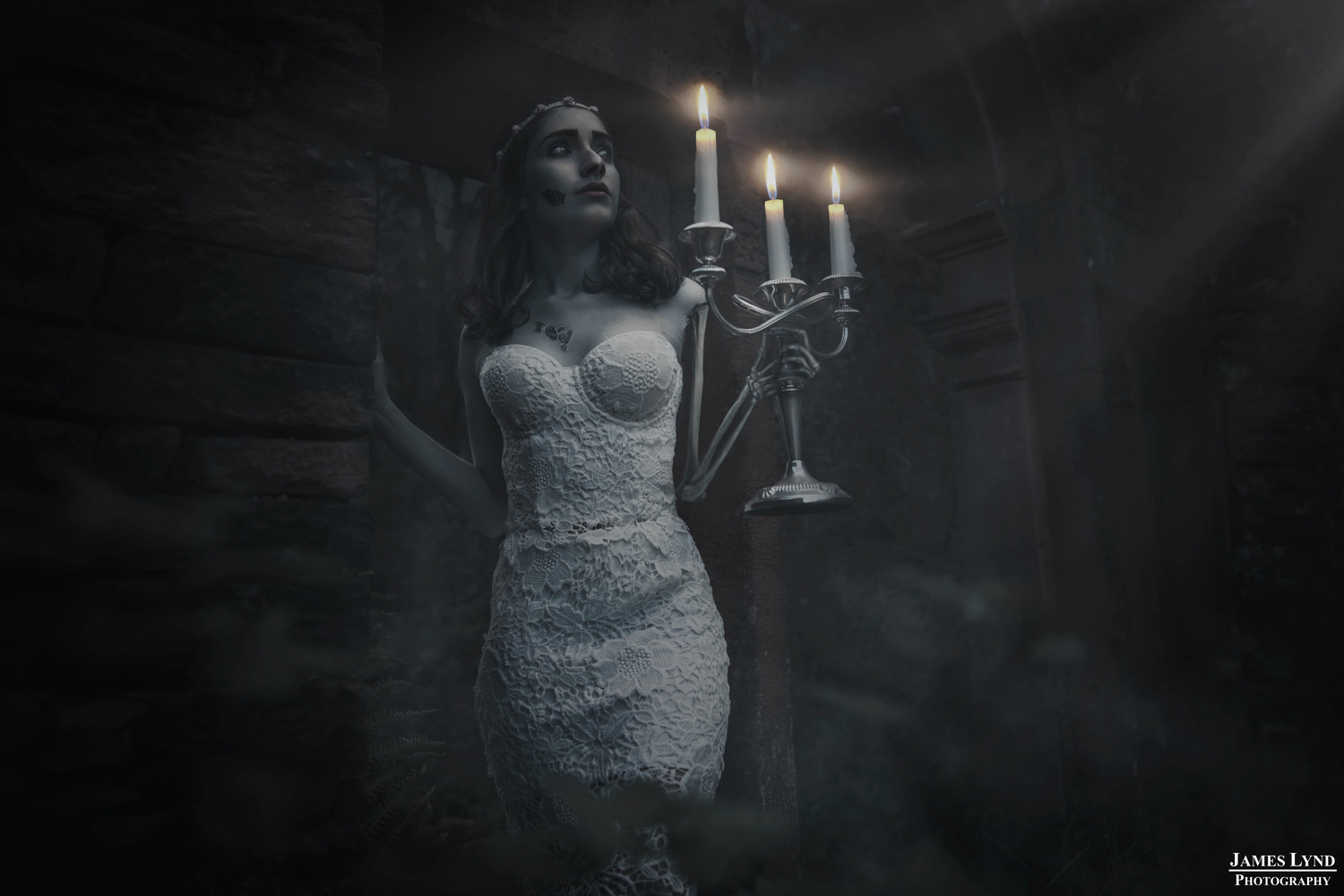 Corpse Bride by James Lynd