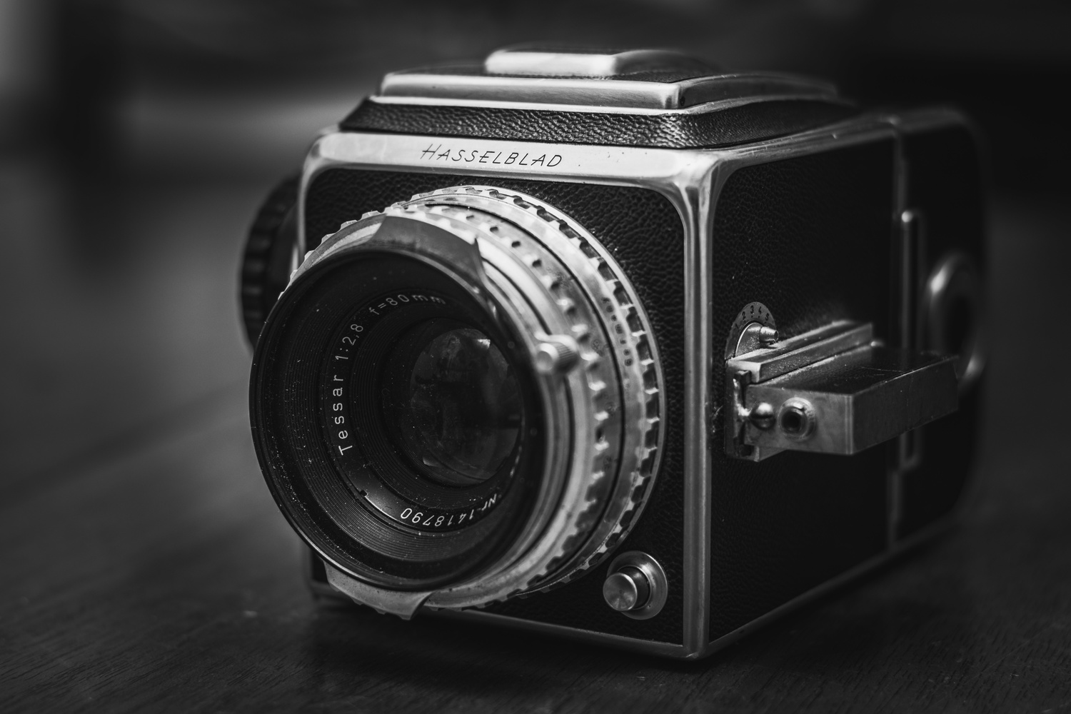 hassleblad by Chris Freeman