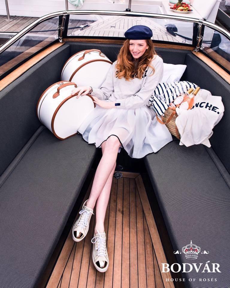 Fashion editorial photographer Austin Texas by Jade Hannah