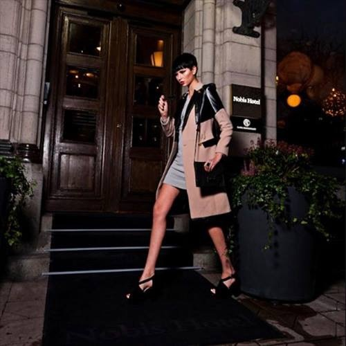 Best Austin fashion photographer by Jade Hannah