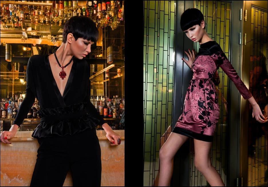 Austin fashion by Jade Hannah