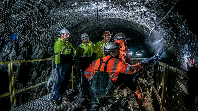 Whittier Tunnel Alaska by Daniel Mekis