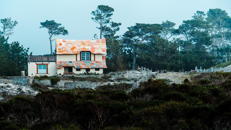 Bubblegum House by Daniel Mekis