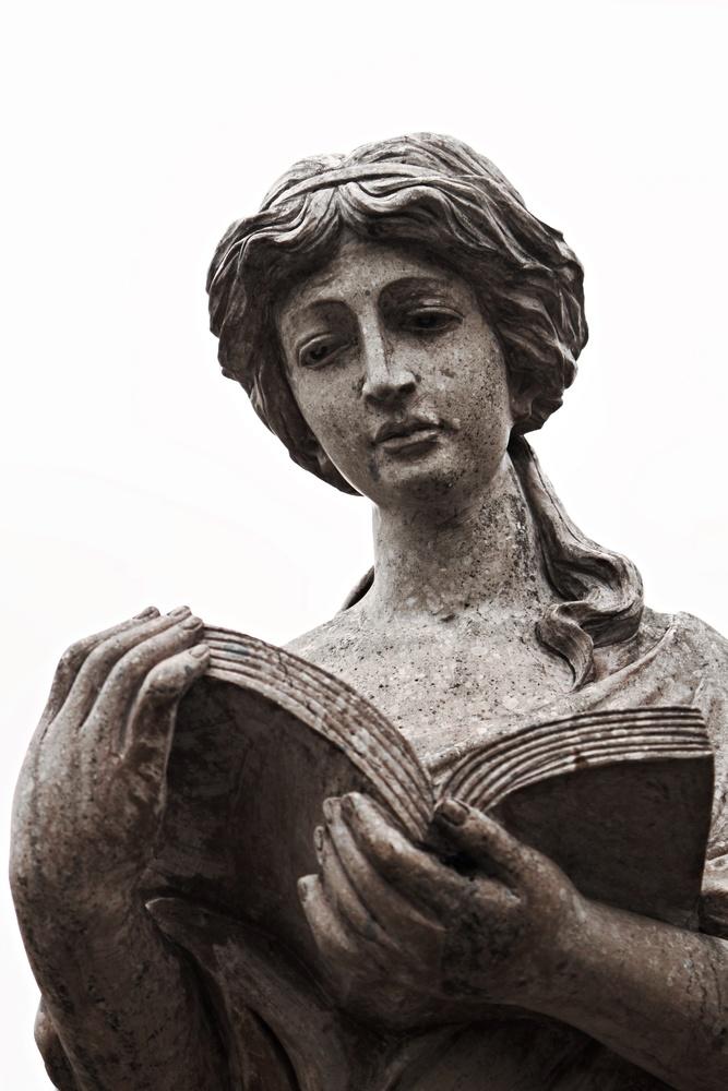 The Art Of Reading by Jakub Strumiłło