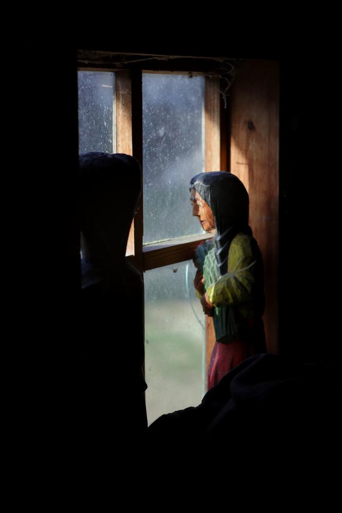 Outside The Window by Jakub Strumiłło