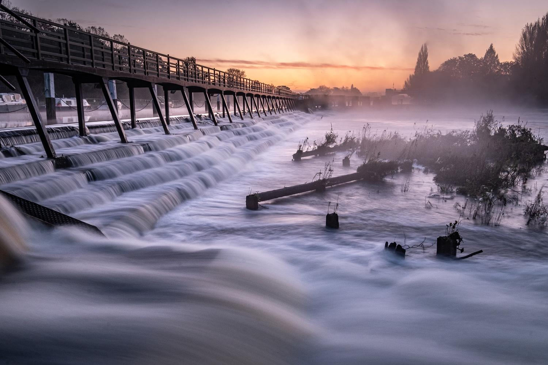 Flow by Julian Macedo