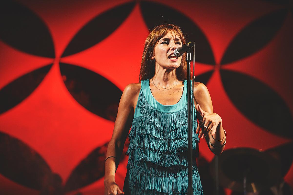 Marta Ren by Rui Bandeira