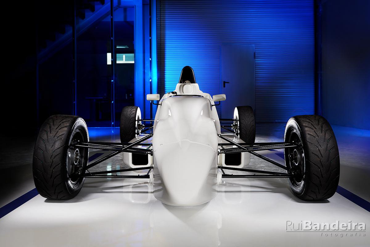 Juno Racing Cars – Formula Ford by Rui Bandeira