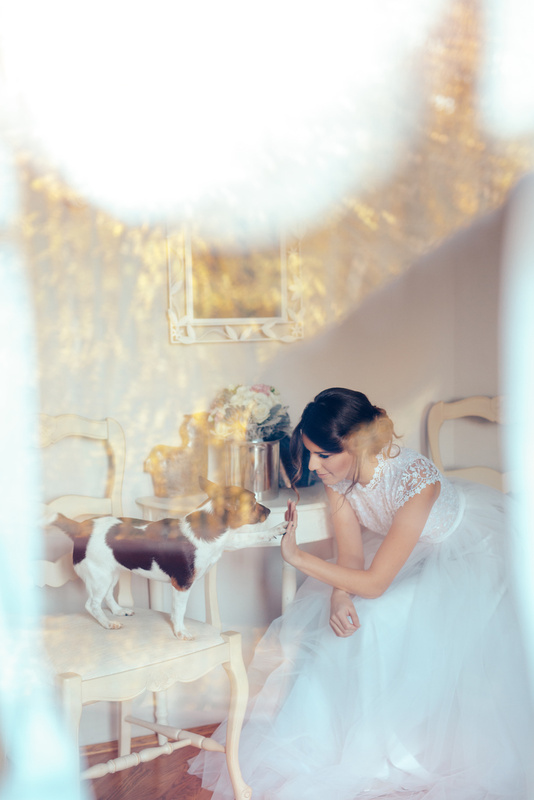 Wedding1 by Matija Vuri