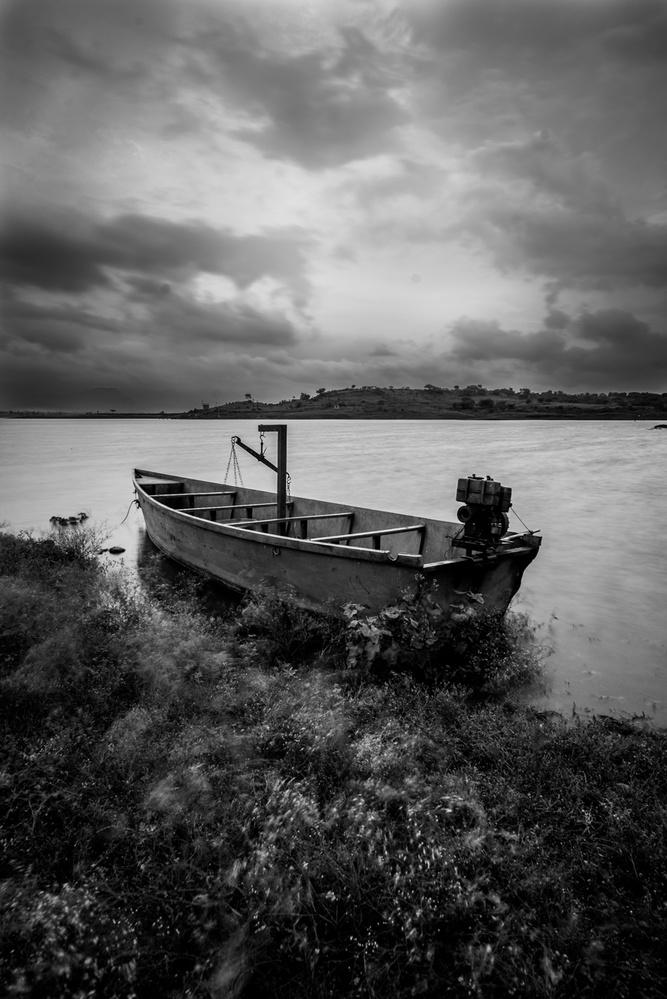 Still times by Ashish Tamhane