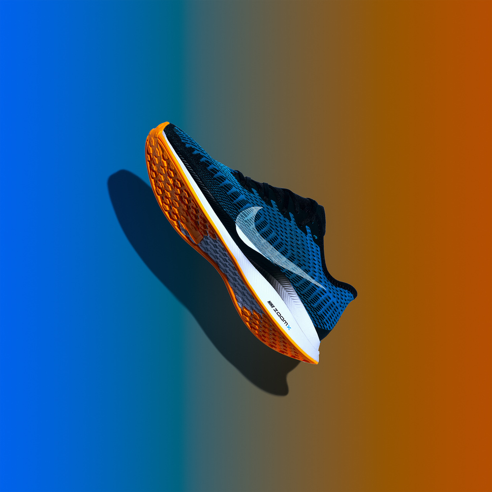 Nike ZoomX by Samuel Gordon