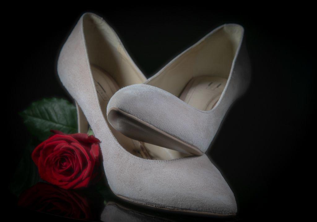 Weddingshoes by Jurgen Westerheijden