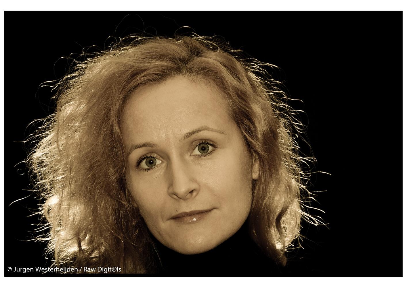 Pretty Woman by Jurgen Westerheijden