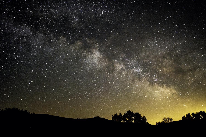 Stars by Skyler Ewing