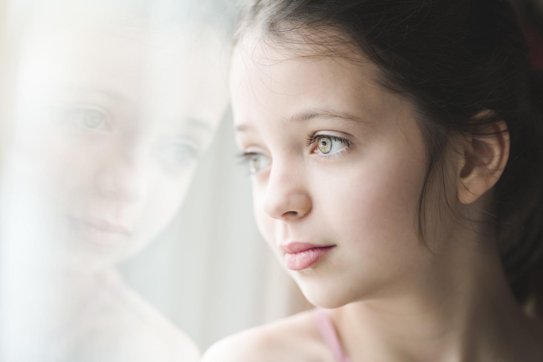 Reflection by Skyler Ewing