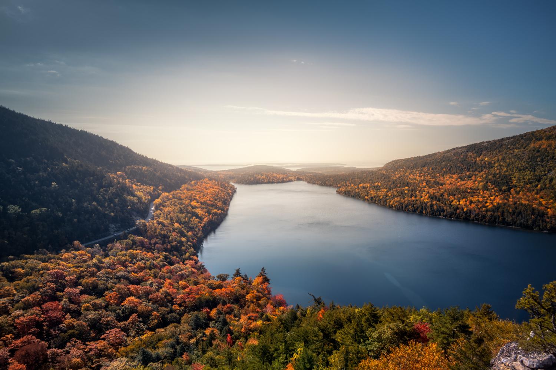 Autumn by Skyler Ewing