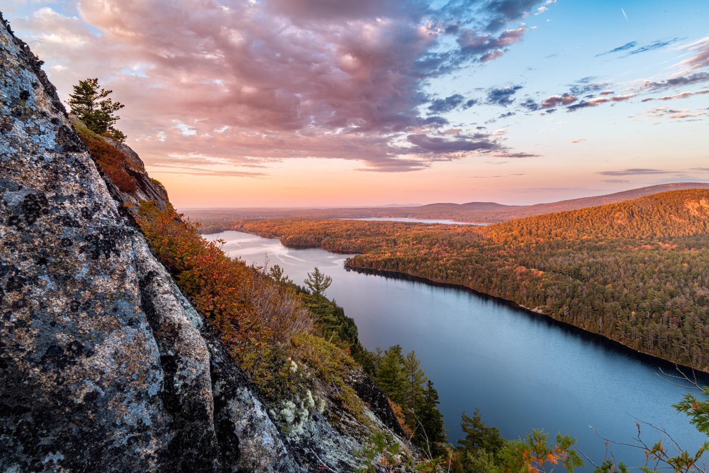 Maine by Skyler Ewing