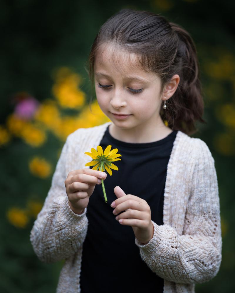 Child by Skyler Ewing